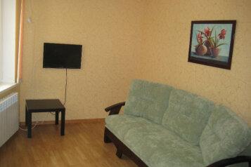 3-х комн. коттедж, 80 кв.м. на 7 человек, 3 спальни, Красноармейская улица, 47, Евпатория - Фотография 1