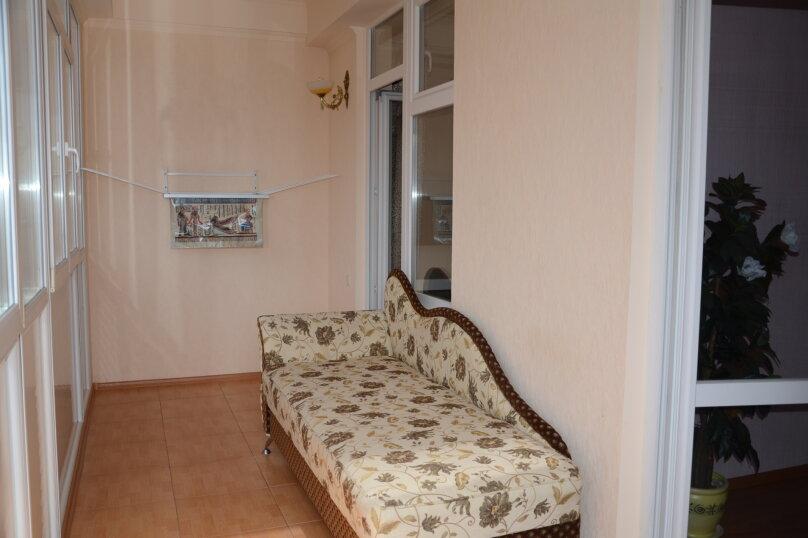 2-комн. квартира, 70 кв.м. на 4 человека, Боткинская улица, 13В, Ореанда, Ялта - Фотография 5