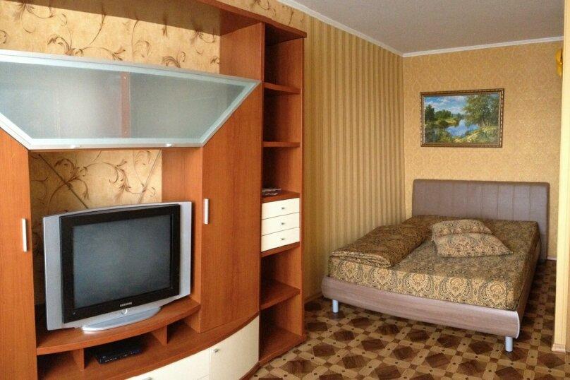 1-комн. квартира, 33 кв.м. на 2 человека, Юбилейная улица, 5, Тольятти - Фотография 7
