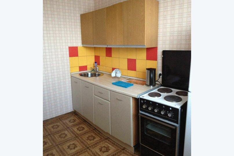 1-комн. квартира, 33 кв.м. на 2 человека, Юбилейная улица, 5, Тольятти - Фотография 8