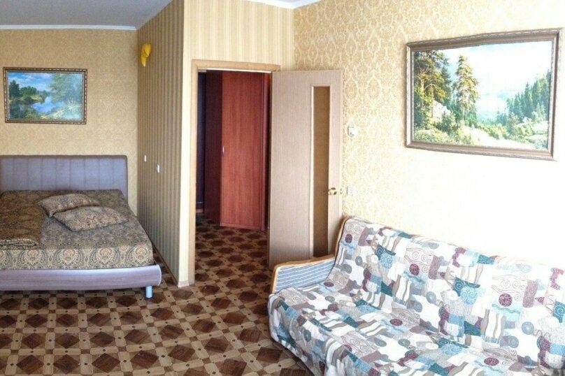 1-комн. квартира, 33 кв.м. на 2 человека, Юбилейная улица, 5, Тольятти - Фотография 9