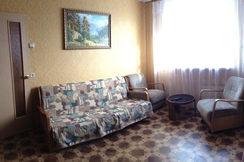 1-комн. квартира, 33 кв.м. на 2 человека, Юбилейная улица, 5, Тольятти - Фотография 10