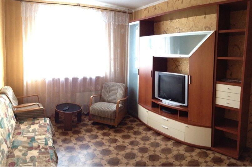 1-комн. квартира, 33 кв.м. на 2 человека, Юбилейная улица, 5, Тольятти - Фотография 11