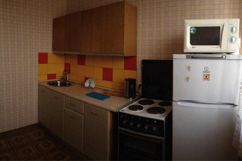 1-комн. квартира, 33 кв.м. на 2 человека, Юбилейная улица, 5, Тольятти - Фотография 13