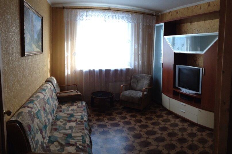 1-комн. квартира, 33 кв.м. на 2 человека, Юбилейная улица, 5, Тольятти - Фотография 15