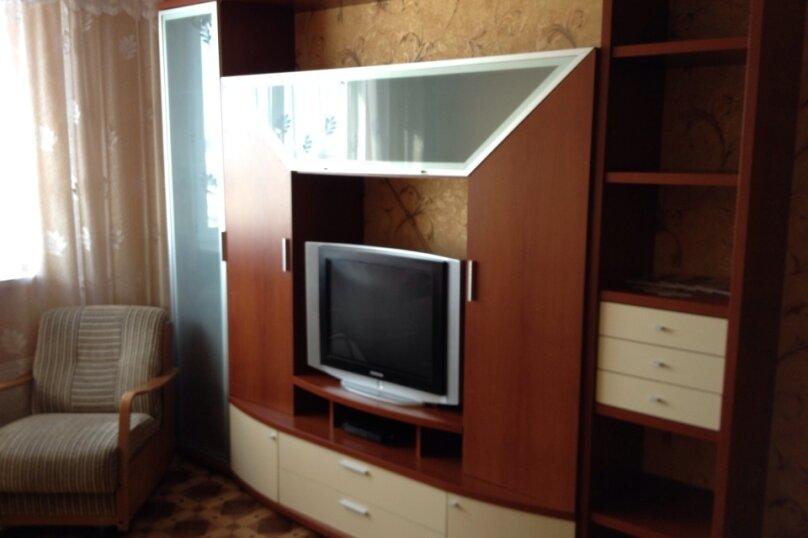 1-комн. квартира, 33 кв.м. на 2 человека, Юбилейная улица, 5, Тольятти - Фотография 16