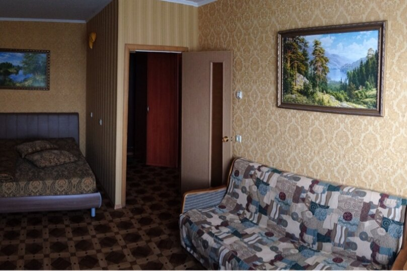 1-комн. квартира, 33 кв.м. на 2 человека, Юбилейная улица, 5, Тольятти - Фотография 17
