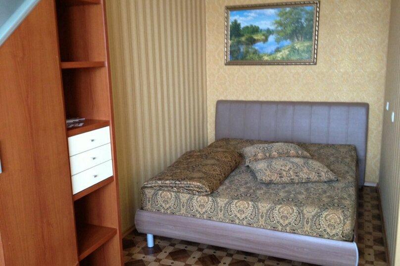1-комн. квартира, 33 кв.м. на 2 человека, Юбилейная улица, 5, Тольятти - Фотография 18