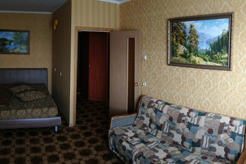 1-комн. квартира, 33 кв.м. на 2 человека, Юбилейная улица, 5, Тольятти - Фотография 19