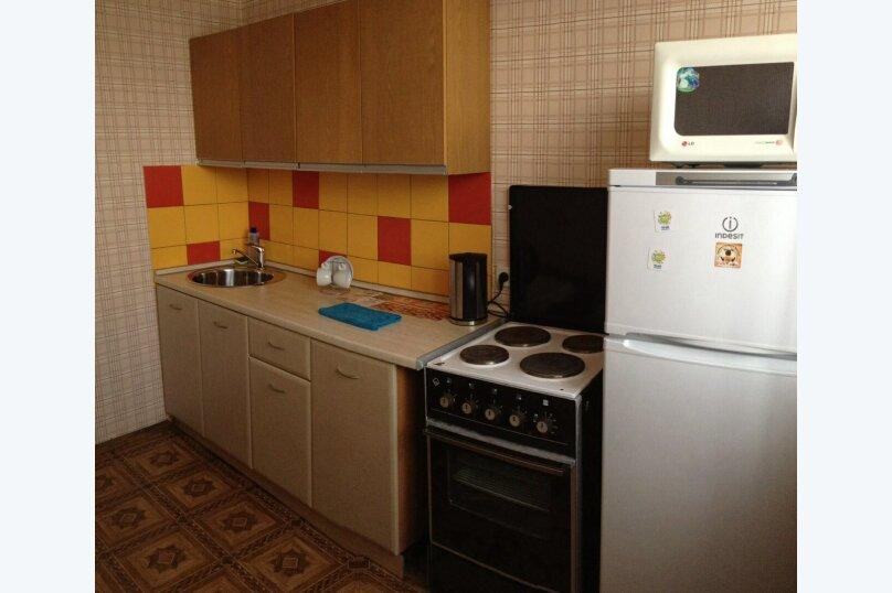1-комн. квартира, 33 кв.м. на 2 человека, Юбилейная улица, 5, Тольятти - Фотография 20