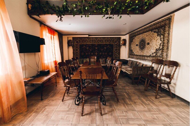 Коттедж, 250 кв.м. на 14 человек, 3 спальни, Лесная улица, 19Б, Казань - Фотография 4