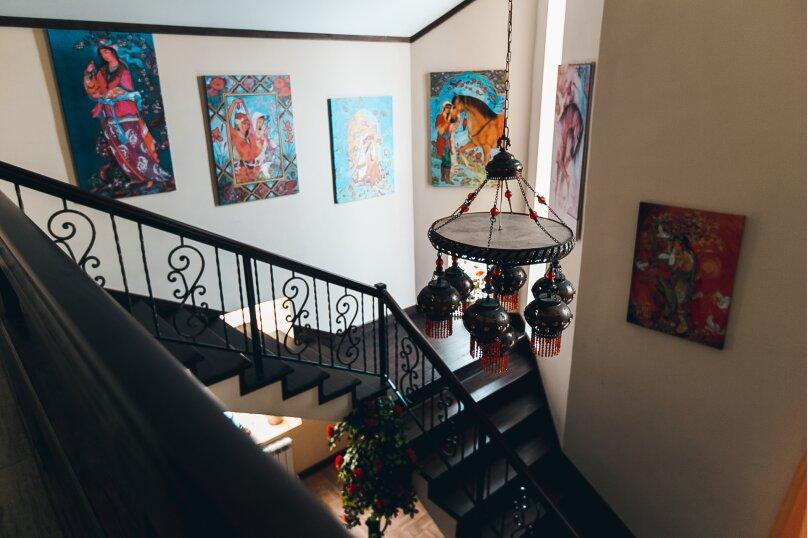 Коттедж, 250 кв.м. на 14 человек, 3 спальни, Лесная улица, 19Б, Казань - Фотография 9