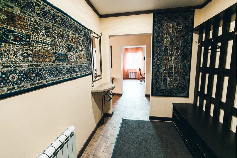 Коттедж, 250 кв.м. на 14 человек, 3 спальни, Лесная улица, 19Б, Казань - Фотография 10