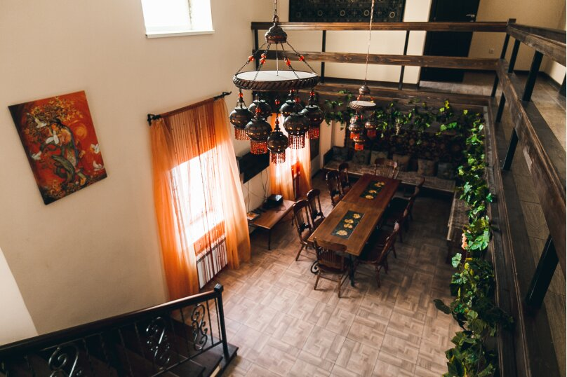 Коттедж, 250 кв.м. на 14 человек, 3 спальни, Лесная улица, 19Б, Казань - Фотография 12