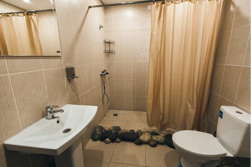 Коттедж, 250 кв.м. на 14 человек, 3 спальни, Лесная улица, 19Б, Казань - Фотография 18
