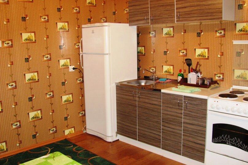 2-комн. квартира, 72 кв.м. на 4 человека, Антонова-Овсеенко, 31, Воронеж - Фотография 6