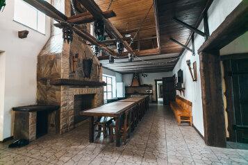 Дом отдыха, 550 кв.м. на 22 человека, 5 спален, Лесная улица, Казань - Фотография 2