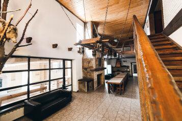 Дом отдыха, 550 кв.м. на 22 человека, 5 спален, Лесная улица, Казань - Фотография 3