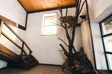Дом отдыха, 550 кв.м. на 22 человека, 5 спален, Лесная улица, Казань - Фотография 4