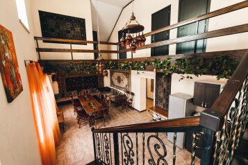 Коттедж, 250 кв.м. на 14 человек, 3 спальни, Лесная улица, Казань - Фотография 2