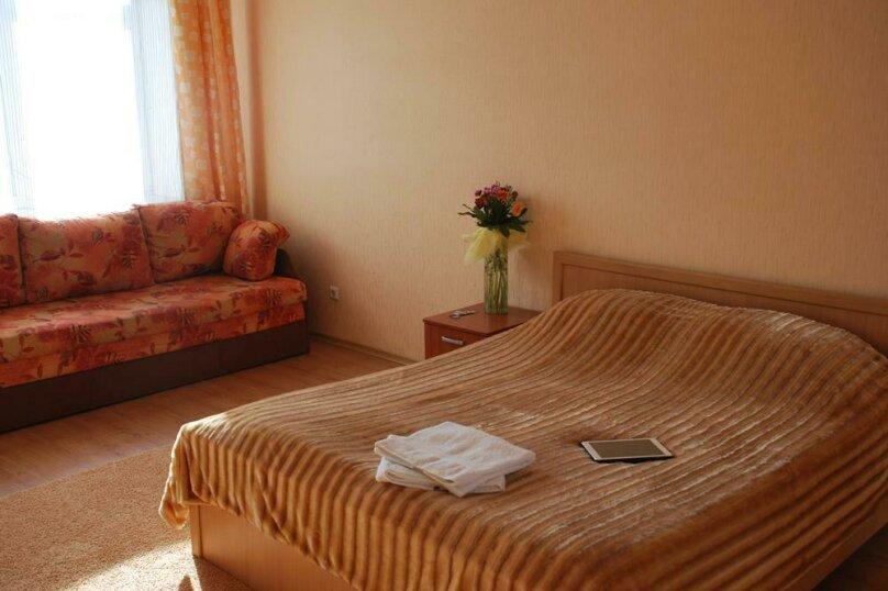 1-комн. квартира, 41 кв.м. на 3 человека, Дальневосточная улица, 144, Иркутск - Фотография 9