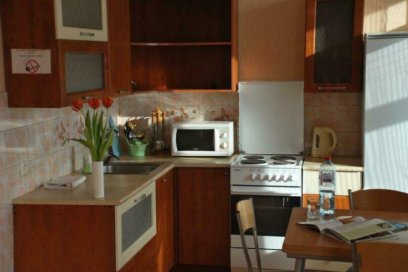 1-комн. квартира, 41 кв.м. на 3 человека, Дальневосточная улица, 144, Иркутск - Фотография 11