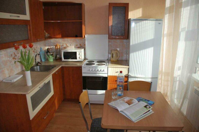 1-комн. квартира, 41 кв.м. на 3 человека, Дальневосточная улица, 144, Иркутск - Фотография 13