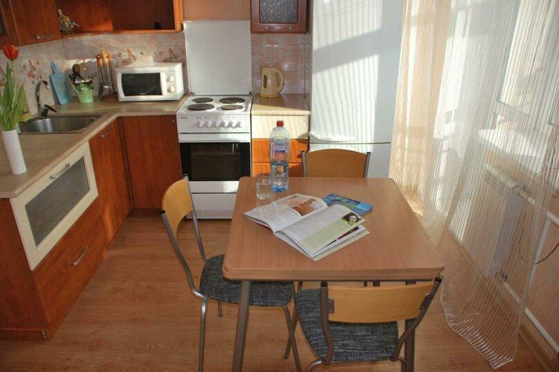 1-комн. квартира, 41 кв.м. на 3 человека, Дальневосточная улица, 144, Иркутск - Фотография 14