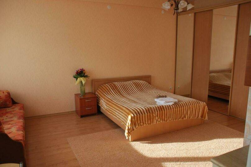 1-комн. квартира, 41 кв.м. на 3 человека, Дальневосточная улица, 144, Иркутск - Фотография 15