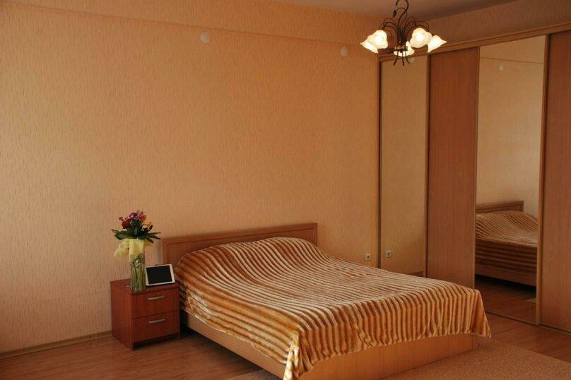 1-комн. квартира, 41 кв.м. на 3 человека, Дальневосточная улица, 144, Иркутск - Фотография 24