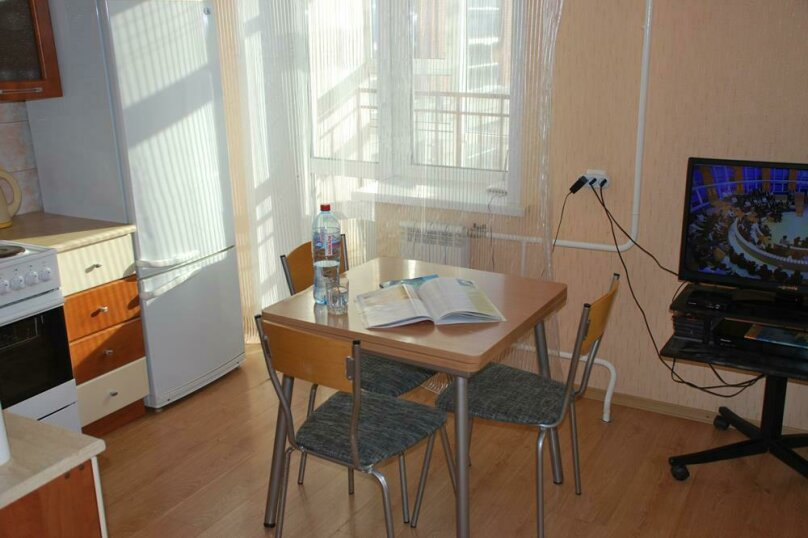 1-комн. квартира, 41 кв.м. на 3 человека, Дальневосточная улица, 144, Иркутск - Фотография 26