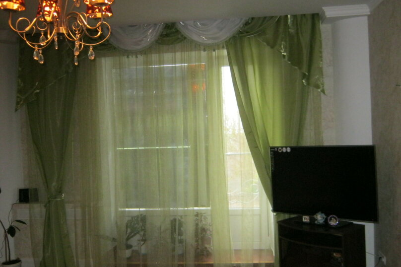 ОСОБНЯК ЛОГОВО ЛЬВА, Вольная улица, 7 на 6 комнат - Фотография 24