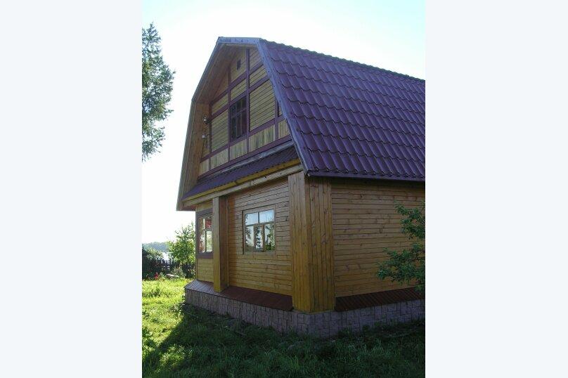 Дом, 60 кв.м. на 6 человек, 2 спальни, деревня Рыпы, -, Мышкин - Фотография 8