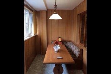 2-комн. квартира, 70 кв.м. на 4 человека, улица Свердлова, Адлер - Фотография 4