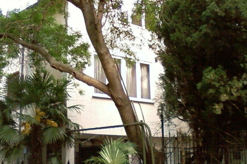 Часть дома на 4 человека рядом с морем и Набережной, 60 кв.м. на 4 человека, 2 спальни, улица Пальмиро Тольятти, 12, Ялта - Фотография 9