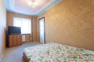 3-комн. квартира, 60 кв.м. на 6 человек, проспект Ленина , 21 - Фотография 3