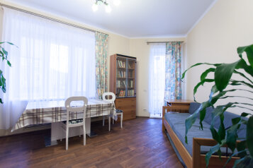 3-комн. квартира, 82 кв.м. на 6 человек, улица Работниц, 72, Челябинск - Фотография 2