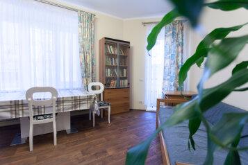 3-комн. квартира, 82 кв.м. на 6 человек, улица Работниц, 72, Челябинск - Фотография 3
