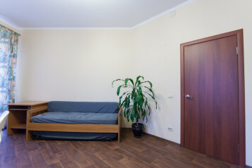 3-комн. квартира, 82 кв.м. на 6 человек, улица Работниц, 72, Челябинск - Фотография 4