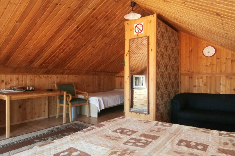 """Мини-отель """"Горная Долина"""", Новороссийская, 37 на 16 номеров - Фотография 38"""