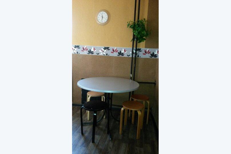 2-комн. квартира, 54 кв.м. на 6 человек, улица Гоголя, 30, Петрозаводск - Фотография 17