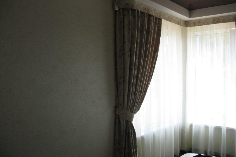 1-комн. квартира, 40 кв.м. на 4 человека, звезный, 7/41, Ольгинка - Фотография 5