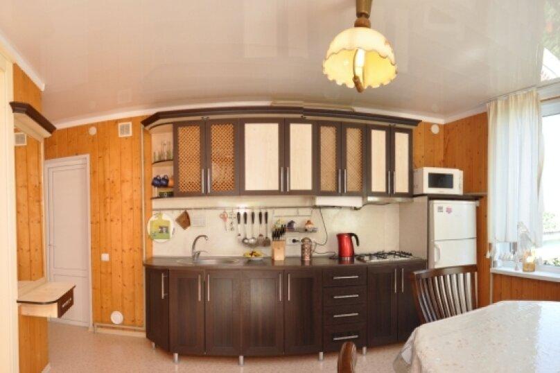 Коттедж, 50 кв.м. на 4 человека, 1 спальня, улица Горемыкиных, 41, Кореиз - Фотография 4