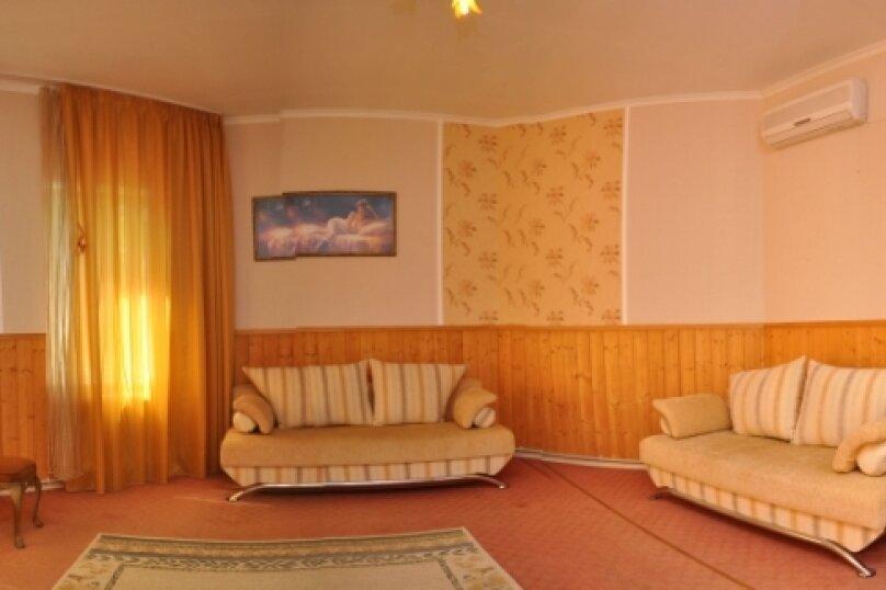 Коттедж, 50 кв.м. на 4 человека, 1 спальня, улица Горемыкиных, 41, Кореиз - Фотография 10