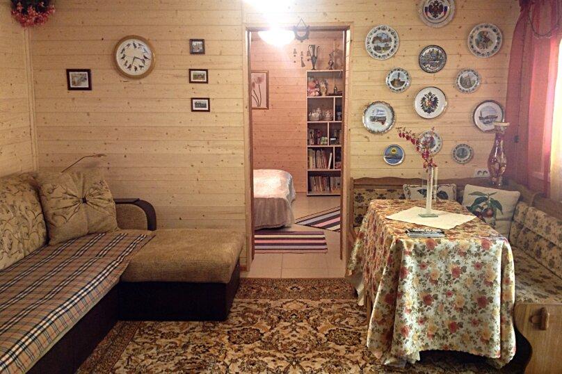 Сдам, 50 кв.м. на 5 человек, 2 спальни, Торфяная, 26, Банное - Фотография 38