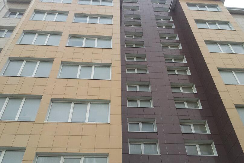 1-комн. квартира, 42.6 кв.м. на 4 человека, улица Трудящихся, 2Вк1, Анапа - Фотография 7