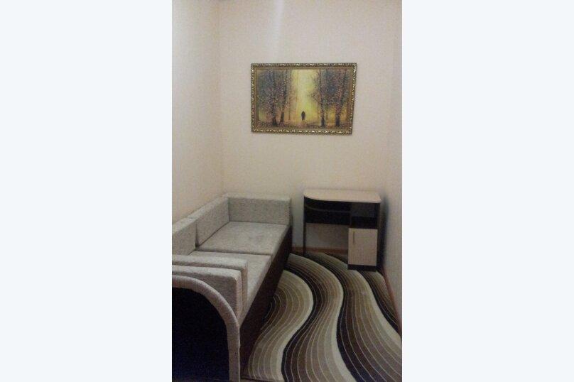 1-комн. квартира, 42.6 кв.м. на 4 человека, улица Трудящихся, 2Вк1, Анапа - Фотография 13