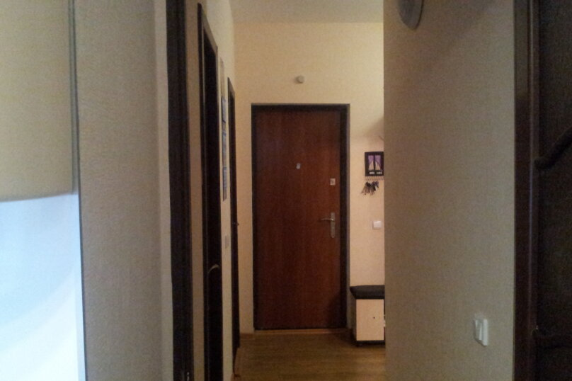 1-комн. квартира, 42.6 кв.м. на 4 человека, улица Трудящихся, 2Вк1, Анапа - Фотография 15