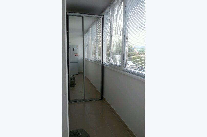 1-комн. квартира, 42.6 кв.м. на 4 человека, улица Трудящихся, 2Вк1, Анапа - Фотография 19