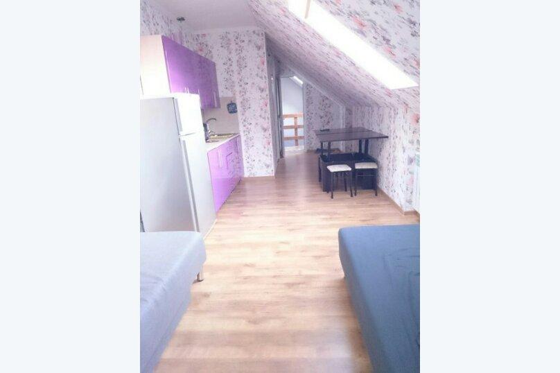 Квартира 2, улица Калинина, 18, Адлер - Фотография 3